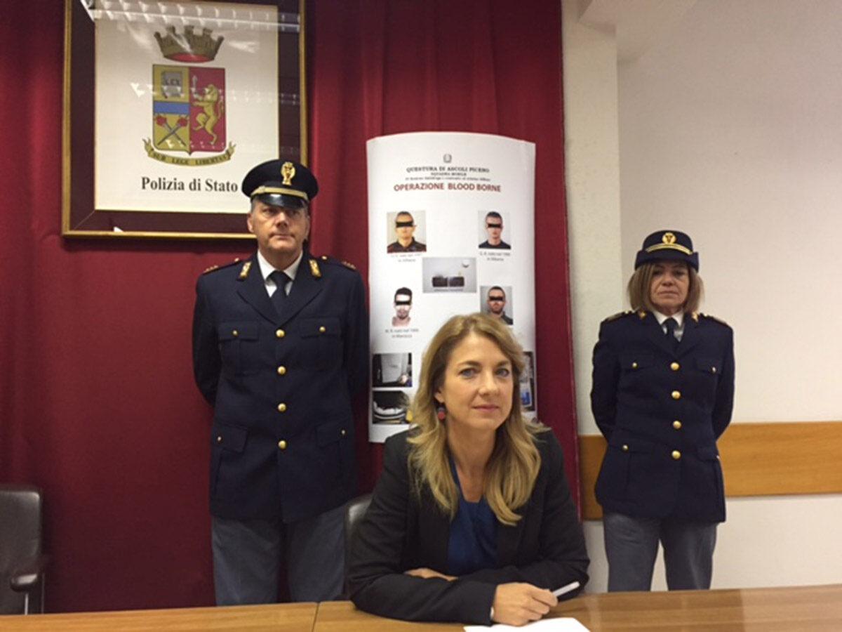 polizia-dirigente-patrizia-peroni-squadra-mobile