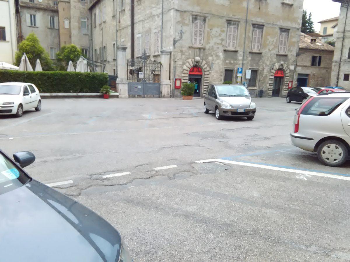 Piazza della Viola 2