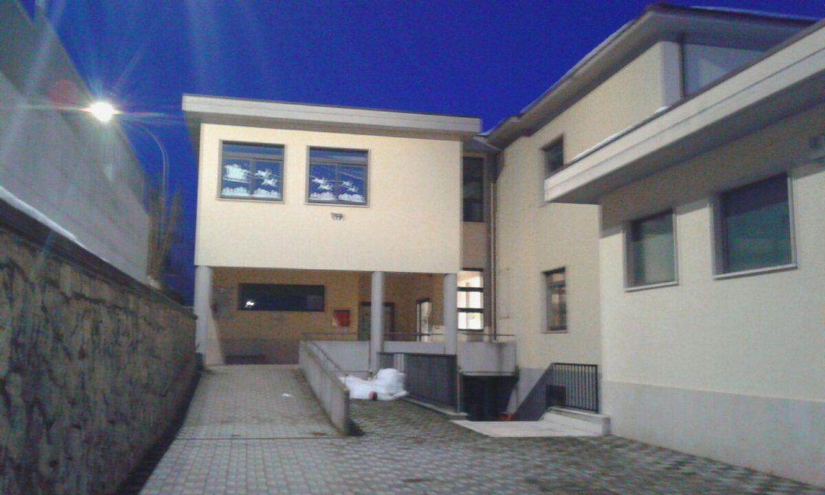 Scuola Mozzano
