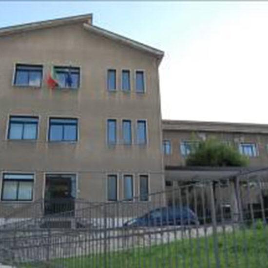 Scuola media Luciani