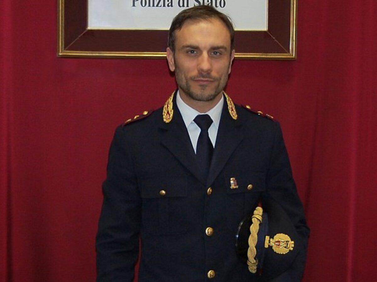 Polizia - Commissario Flavio Genovesi