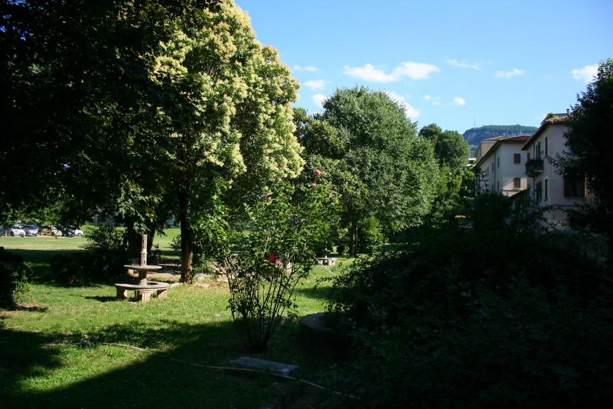 giardino Colucci