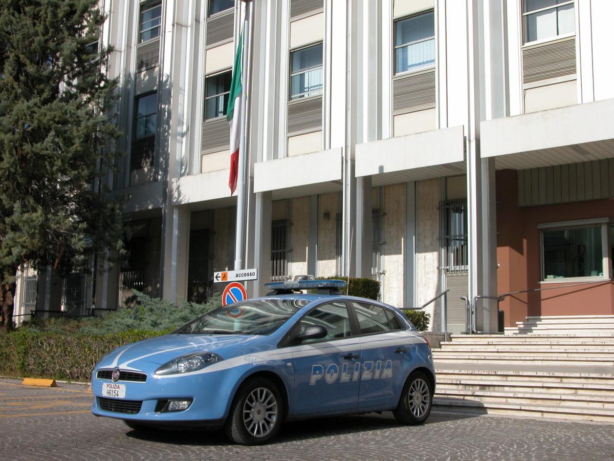Polizia - Questura