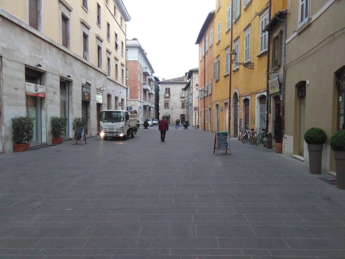 Via D'Ancaria