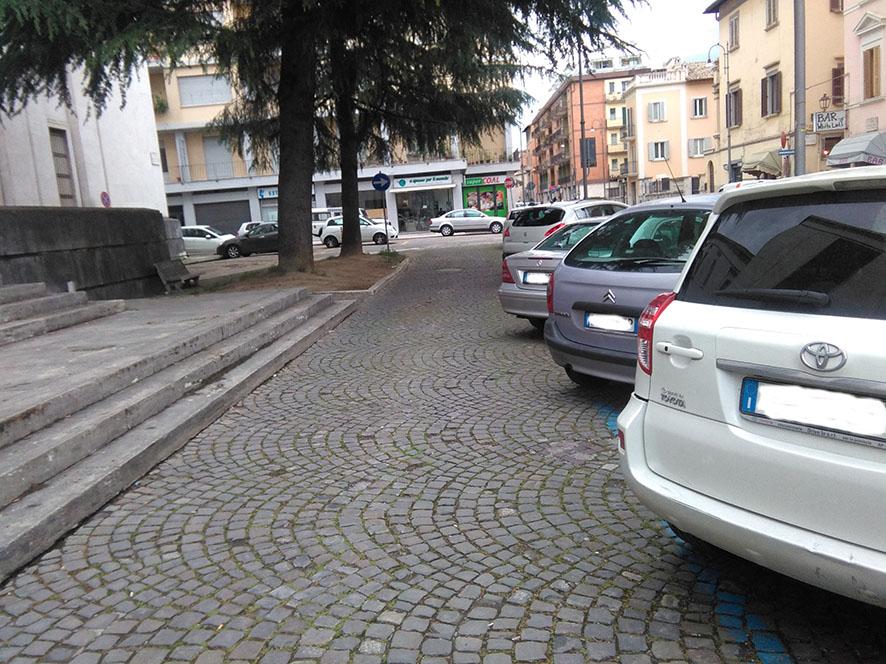 piazza Orlini