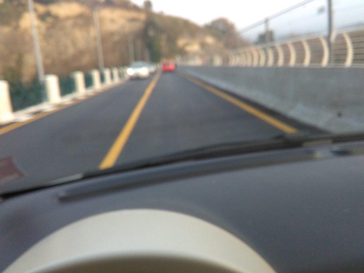 ponte San Filippo riaperto