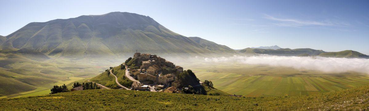 Castelluccio di Norcia e Pian Grande_rid