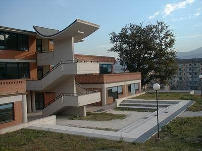 Progetto scuola media Monticelli