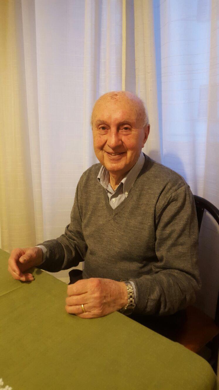 Mario Cataldi