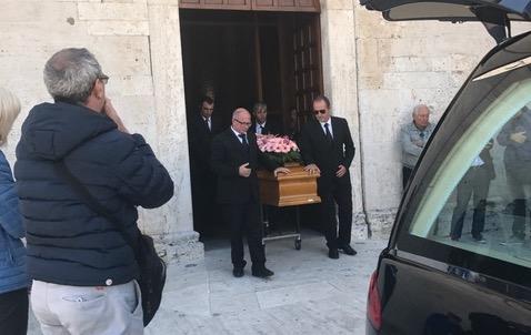 Funerali Irma Giorgi2