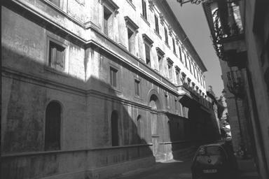 Palazzo Saladini Pilastri