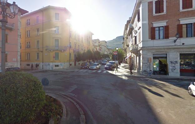 Via Sacconi