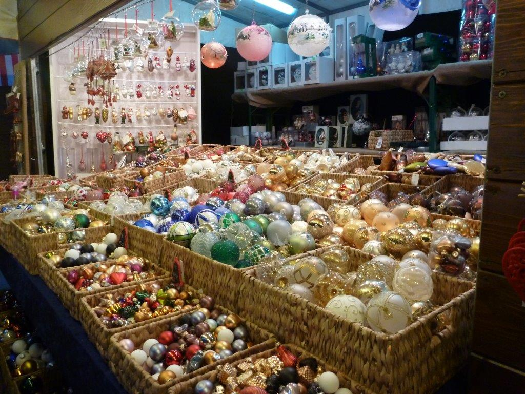 Fiera di natale il 17 dicembre e mercatino anticipato a 8 for Mercatini usato roma