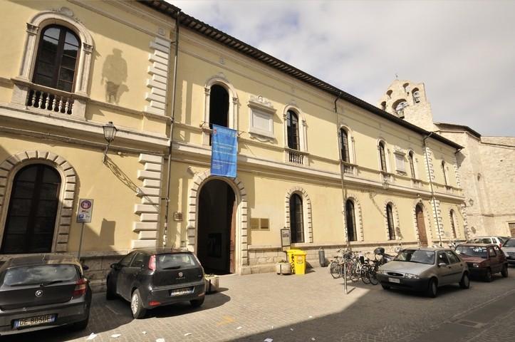 Polo S.Agostino
