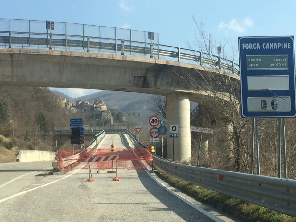 salaria castelluccio-strada-forca-canapine