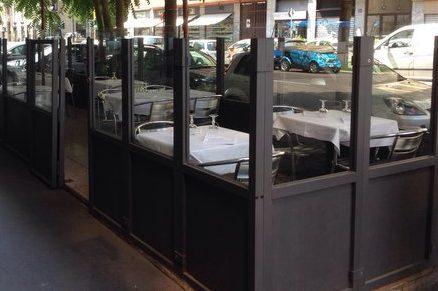 dehors-del-ristorante