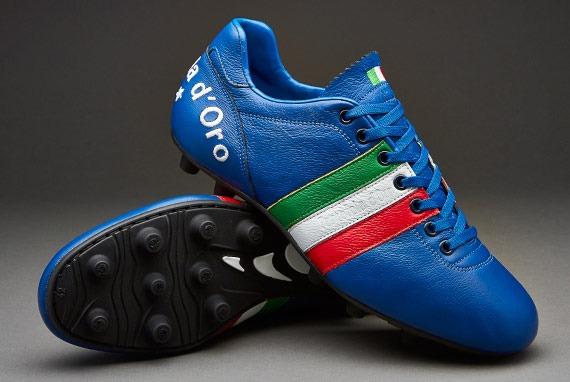 Scarpe da Calcio Pantofola d Oro - S 1410_LRG