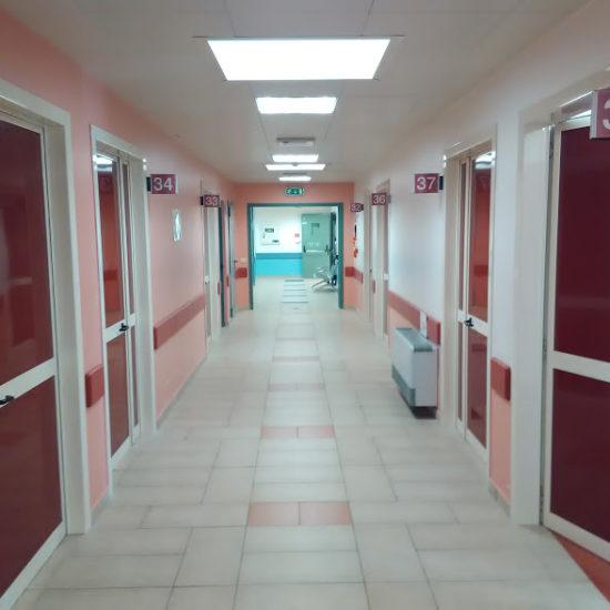 ospedale mazzoni ambulatori