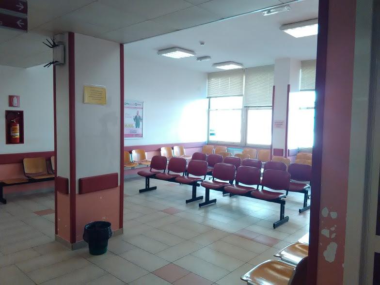 ospedale mazzoni ambulatori c