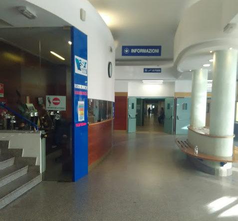 ospedale mazzoni informazioni