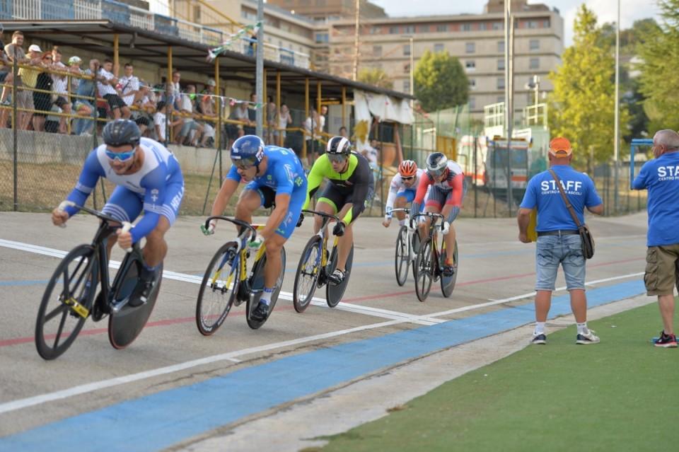 velodromo Monticelli