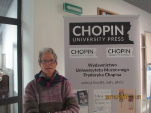 Foto Ada Univ.Chopin