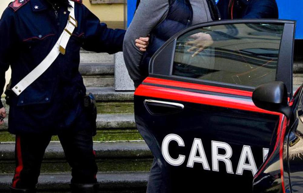 carabinieri arresto-2