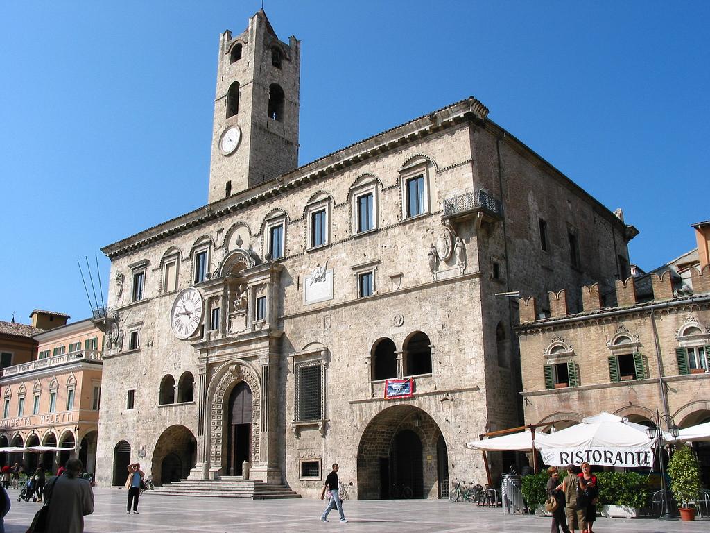 Palazzo Capitani