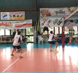 volleyap