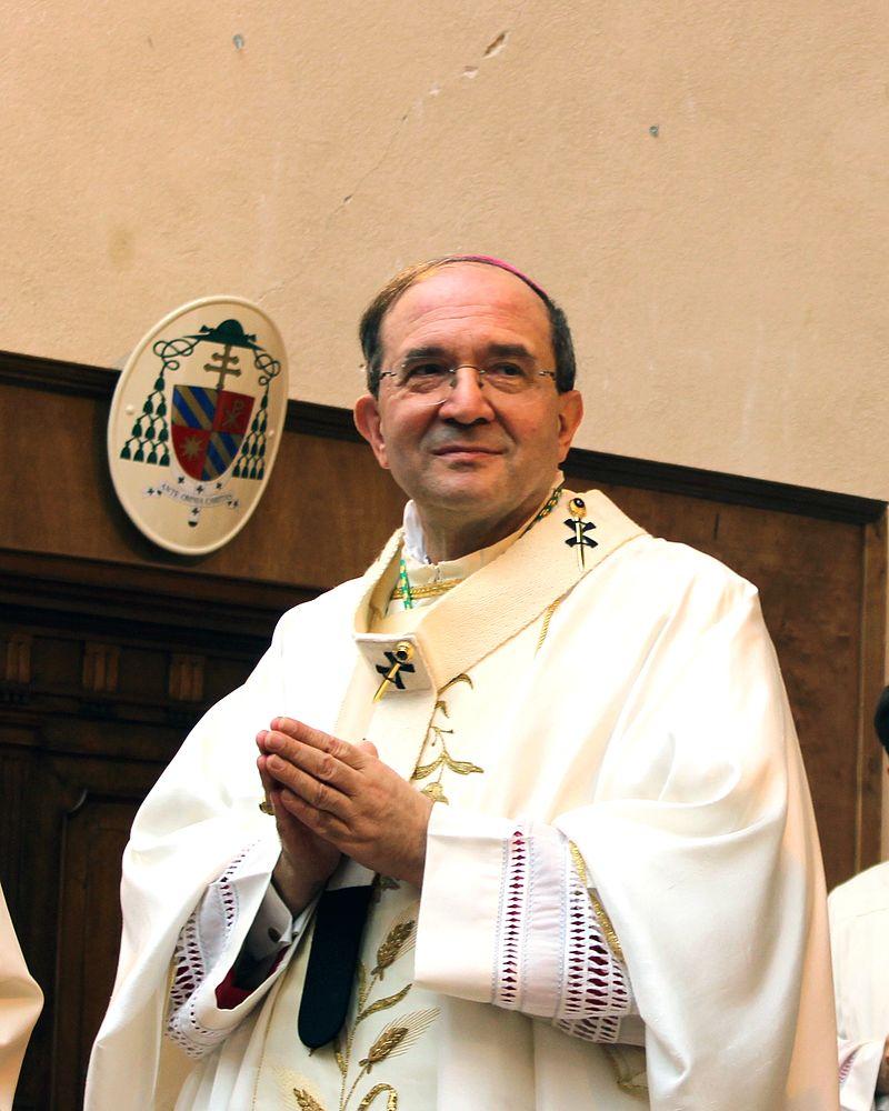 Giuseppe_Petrocchi nuovo cardinale