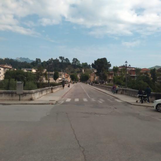 ponte campo parignano