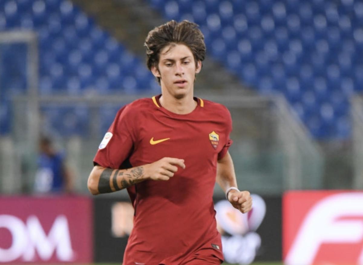 Antonucci Roma