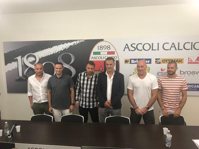 Ascoli Calcio - Vivarini