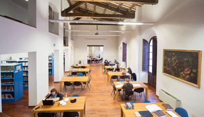 Biblioteca Ascoli