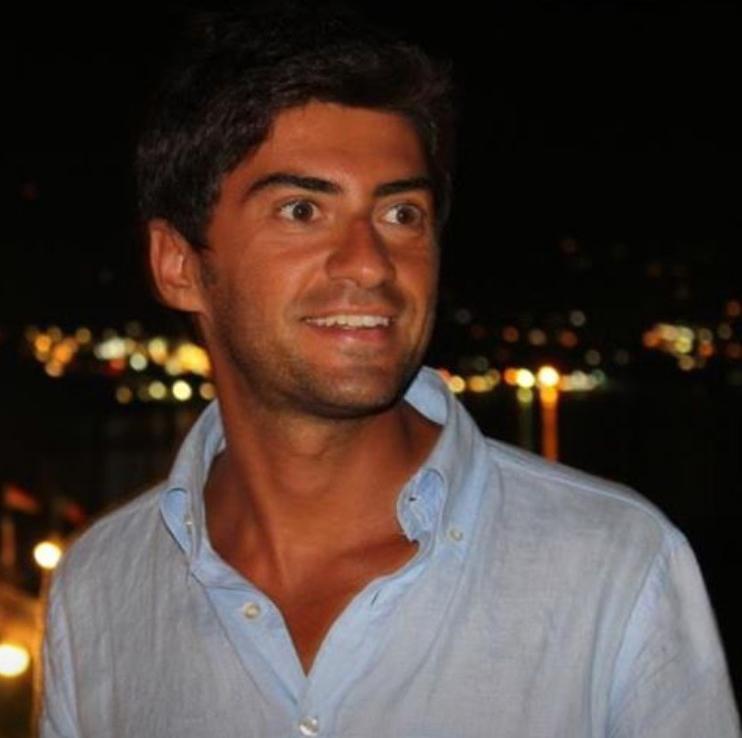 Osvaldo Tosti