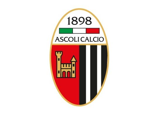 ascoli calcio logo nuovo