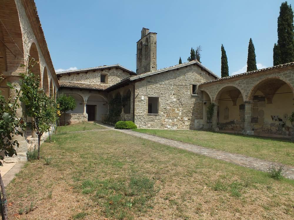 convento san-francesco venarotta