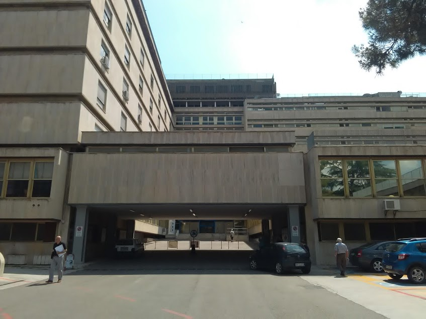 ospedale mazzoni