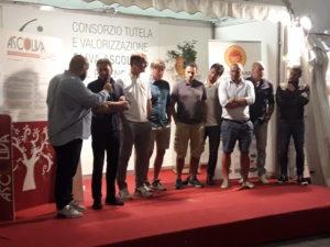 Ascoli Calcio ad Ascoliva 2018