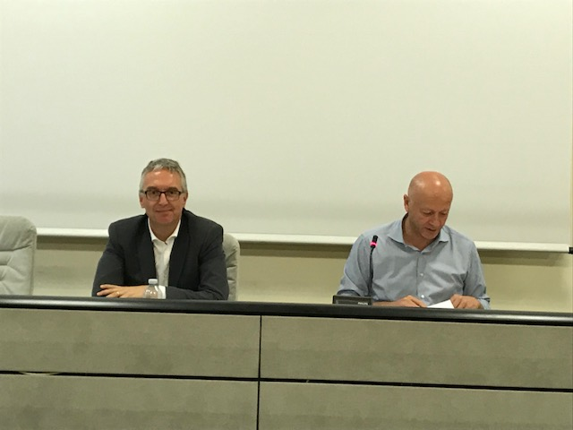 Conferenza sindaci Sanità2