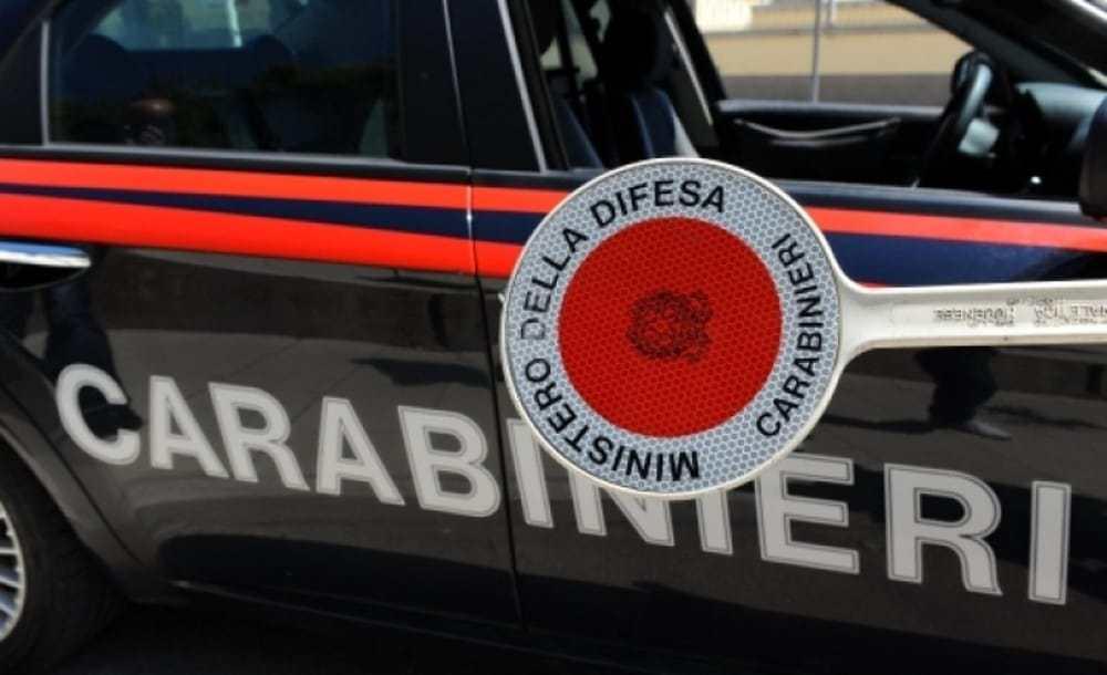 carabinieri 55