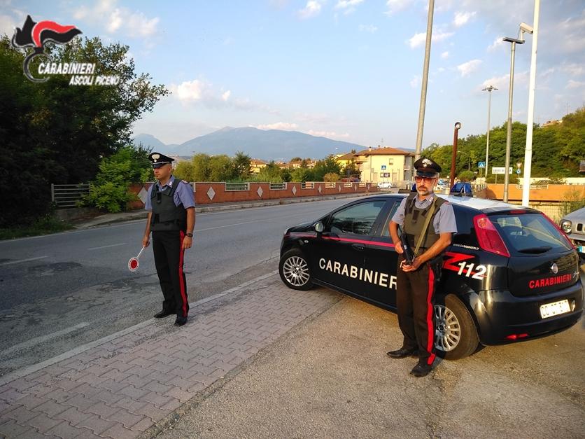 carabinieri Ap