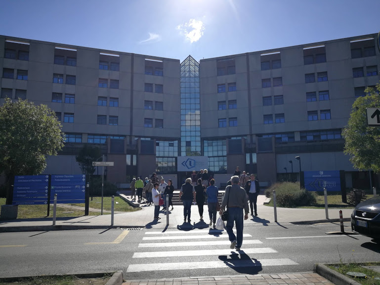 ospedale torrette A