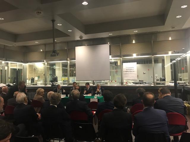 Banca d'Italia - Rapporto