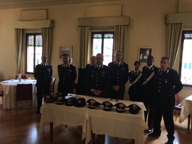 Carabinieri task force violenza di genere