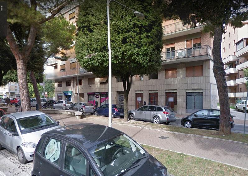 Viale Benedetto Croce