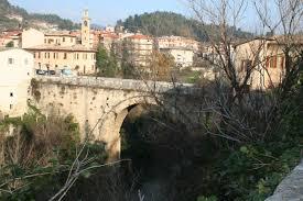 ponte romano porta solestà