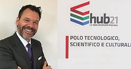 Luca Scali Hub 21