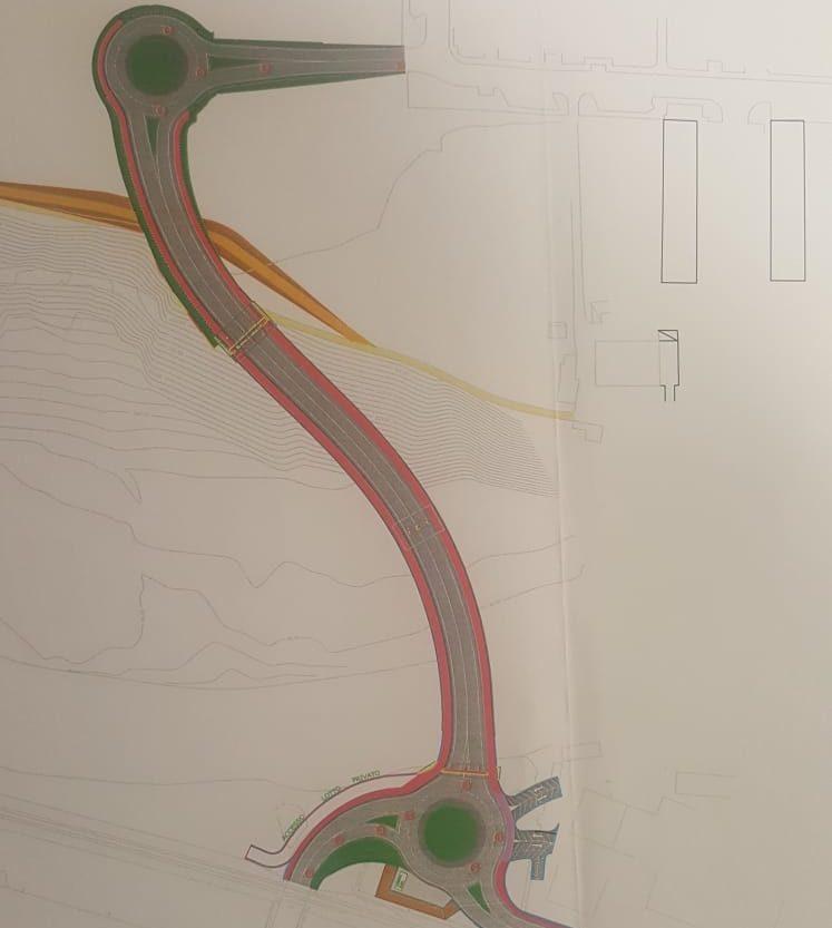 Progetto ponte Monticelli