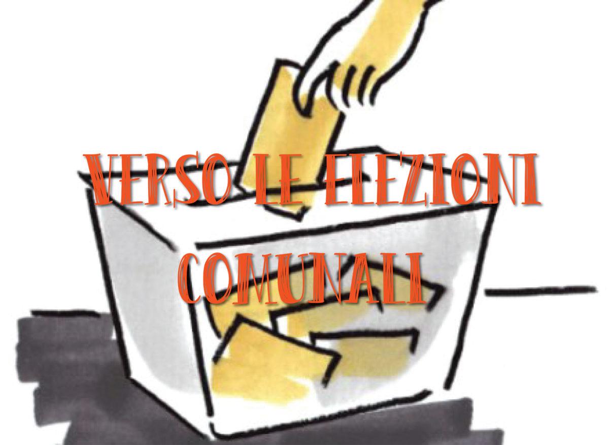Verso le elezioni comunali